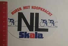 Aufkleber/Sticker: Huren Met Koopkracht NL Skala (06011721)