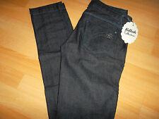 Killah Miss Sixty Jeans Skinny Stacy Slim Gr. 26 dunkel