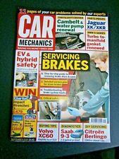 Car Mechanics Magazine September 2019 (new)