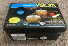New Visions Rangetop Cookware by Corning 5 Piece Set V-168-R