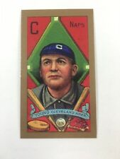 Cy Young 1911 T205 Gold Border Reprint Single