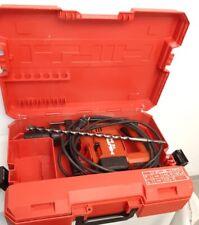 Hilti Te 24 Bohrhammer Bohrmaschine Schlagbohrmaschine Kombihammer 25 35c