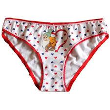2 paia di Slip da Donna Ex Store Il libro della giungla /& Toy Story Pantaloni Slip Taglia 12