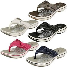 b7b4eb48a06b6f Clarks Women s Synthetic Shoes