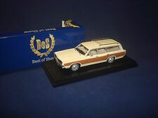 Ford LTD Country Squire 1968 BOS-MODELS 43615 1:43