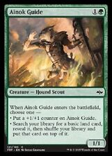 MTG Fate Reforged 4x 4 x Ainok Guide x4 MINT PACK FRESH UNPLAYED