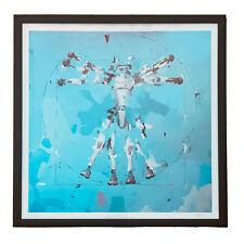 Boston Dynamics Exclusive Prints - By Agnieszka Pilat [Augmented Reality]