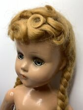 Vintage 18� Arranbee Composition Nancy Lee Doll