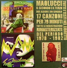 Enzo Maolucci - Barbari e Bar / Immaginata CD