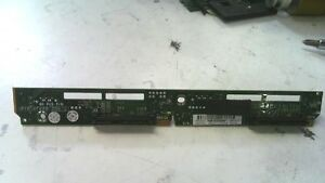 HP Proliant DL160 DL320 G5 2 Slot SATA Backplane Card 452340-001 445185-001