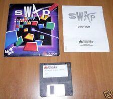 Amiga: SWAP - Denkspiel Mind-Boggle
