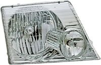Right Headlight Assembly For 2002-2005 Ford Explorer 2003 2004 Dorman 1590527