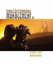 Understanding Management by Daft & Marcic (Looseleaf) 9th Edition