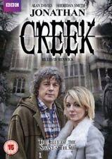 Ex Con Jonathan Creek - The Clue Of The Savants Thumb (DVD, 2013)
