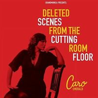 Caro Emerald - Deleted Scenes From The Cutting Room Floor NEW CD