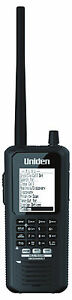 RADIO SCANNER - UNIDEN BEARCAT UBCD 3600XLT DIGITAL & ANALOGUE 25-1300 MHz