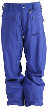 VOLCOM Men's MODERN Snow Pants Size  Medium SBB NWT