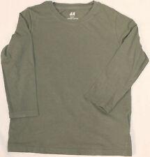 H&M Langarm Jungen-T-Shirts