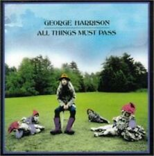 GEORGE HARRISON-ALL THINGS MUST PASS-JAPAN 2 CD I17