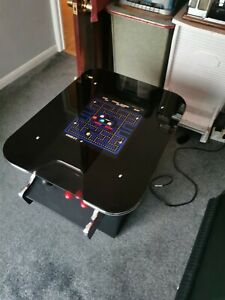 Coin operated Multi game games machine