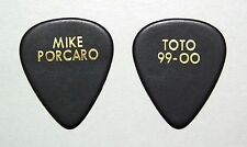 Used Original Guitar Pick of MIKE PORCARO, TOTO  1999 - 2000