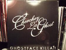 """GHOSTFACE KILLAH - CHERCHEZ LAGHOST / WE MADE IT (12"""")  2000!!  RARE!!  WU-TANG"""