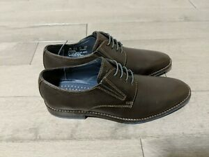 Hush puppies Style Oxford dark Brown size US 8.5