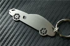 For Chrysler CROSSFIRE keyring keychain porte-clés CONVERTIBLE COUPE V6 SRT 6