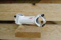 "NEW Bontrager RXL Stem 100mm,  +/- 17 Degree, 1 1/8"", 31.8mm, Rare High-Rise"