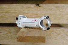 "NEW Bontrager RXL Stem 100mm,  +/- 17 Degree, 1 1/8"", 31.8mm, Rare High-Rise"
