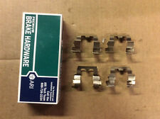 NEW ARI 78-14008 Disc Brake Hardware Kit Front - Fits 88-92 Mazda & 89-92 Ford