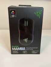 Razer Mamba Tournament Edition Wired Laser Mouse