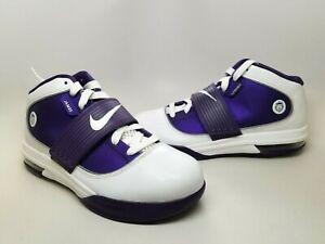 New Nike Men's Zoom Soldier IV TB Shoes (407630-106)  Men US 8 / EUR 41