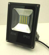 12V DC  20W Warm White LED FloodLight Wall WashLight Wash Light