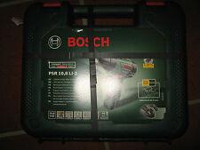 Bosch Akku-Bohrschrauber PSR 10,8 LI-2