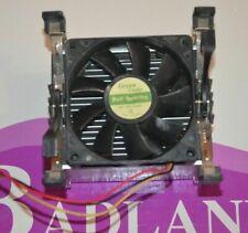 Genuine Intel CPU Cooler Heatsink and Fan for Socket 478 Pentium 4 Processor