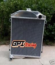 3 core 62MM CORE for AUSTIN HEALEY 3000 1959-1967 1960 manual aluminum radiator