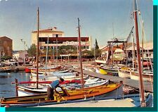 CPSM - ST-TROPEZ The Port Papagayo
