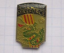 USA/UNITED STATES ARMY/AIRBORNE/mikeforce... Pin (137f)