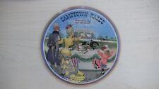 Record Guild of America Cardboard Picture Record CAMPTOWN RACES 78RPM 50s