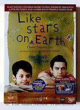 Disney World Cinema Like Stars on Earth Bollywood Dyslexia Movie English & Hindi
