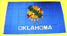 Flagge Fahne Oklahoma 90x150cm USA Country Sturmflagge Flag