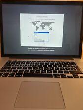 "OVP Apple MacBook Pro 15"" Retina 2,2GHz i7 16GB RAM 256GB SSD [MID 2015] TOP"