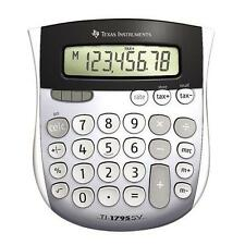 Texas Instruments TI-1795 SV Standard Function Calculator New