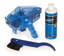 Park Tool Chain Gang Cleaning System New