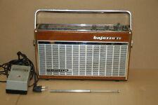 Telefunken Bajazzo TS 201 KofferradioTransistorradio Bj.1967/70