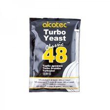 Drożdże gorzelnicze ALCOTEC 48 CLASSIC turbo TURBO YEAST distillers