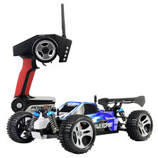 1/18 High Speed Scale 2.4G 4WD RTR Off-Road Buggy RC Car Remote Controlled Toys
