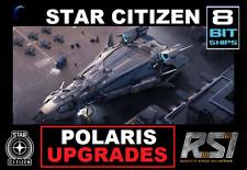 Star Citizen - RSI Polaris Upgrade CCU