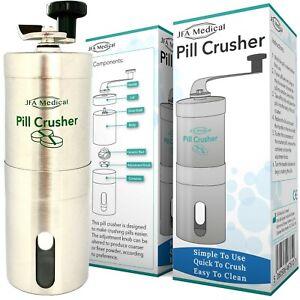 JFA Medical Pill Grinder/Crusher